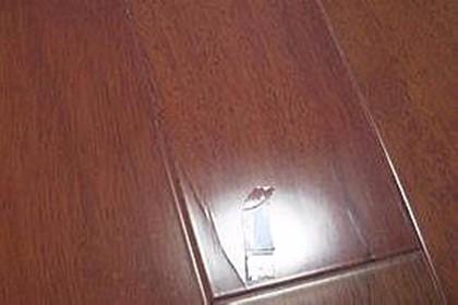 厦门木地板维修
