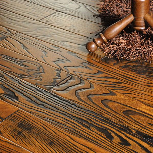 厦门木地板保养打蜡