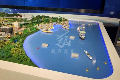 北京智能动态教学模型
