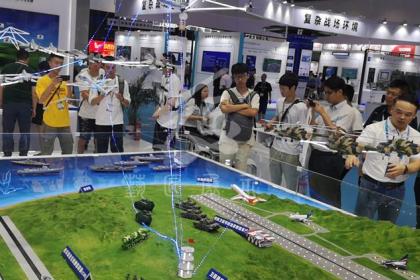 北京地产沙盘模型制作