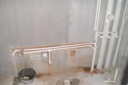娄底维修下水管
