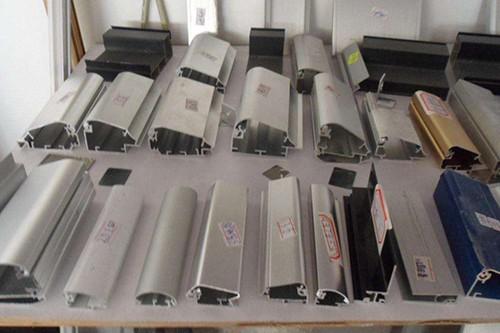 贵州广告灯箱铝材厂