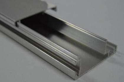 贵州卡布灯箱铝材批发