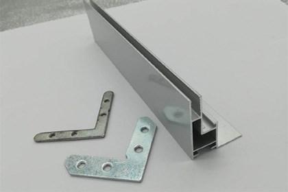 绵阳卡布灯箱铝材厂