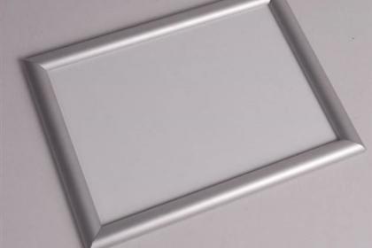 株洲卡布拉布超薄灯箱铝材