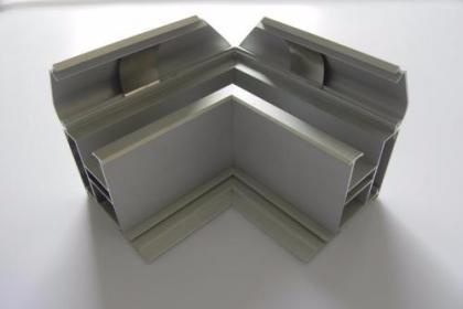 成都工业铝型材工厂