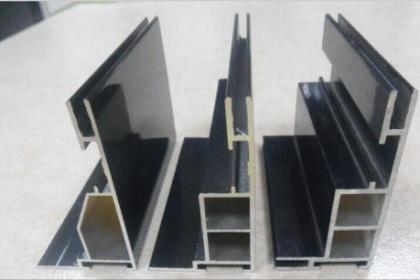 宜昌拉布灯箱铝材厂家