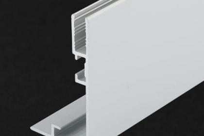 重庆广告卡布灯箱铝材