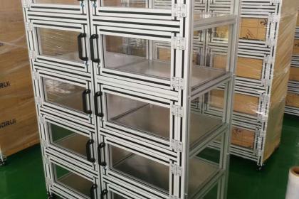 宜昌卡布拉布超薄灯箱铝材厂