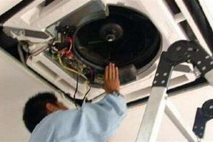 石河子空调维修
