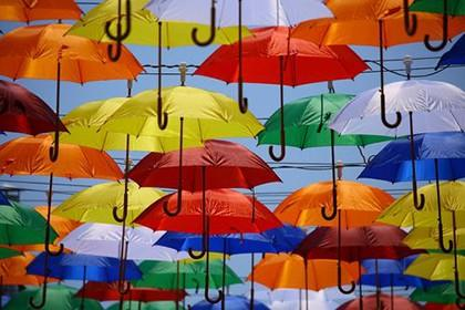 西安遮阳伞定做
