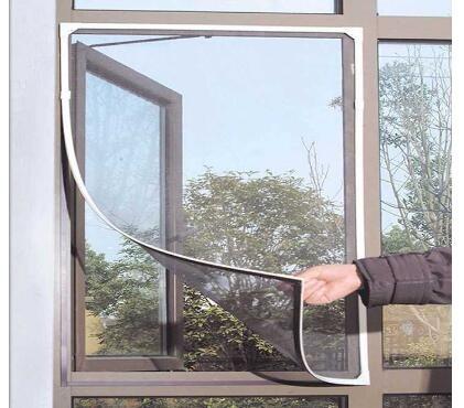 重庆隐形防蚊纱窗