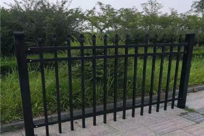 西安河堤护栏
