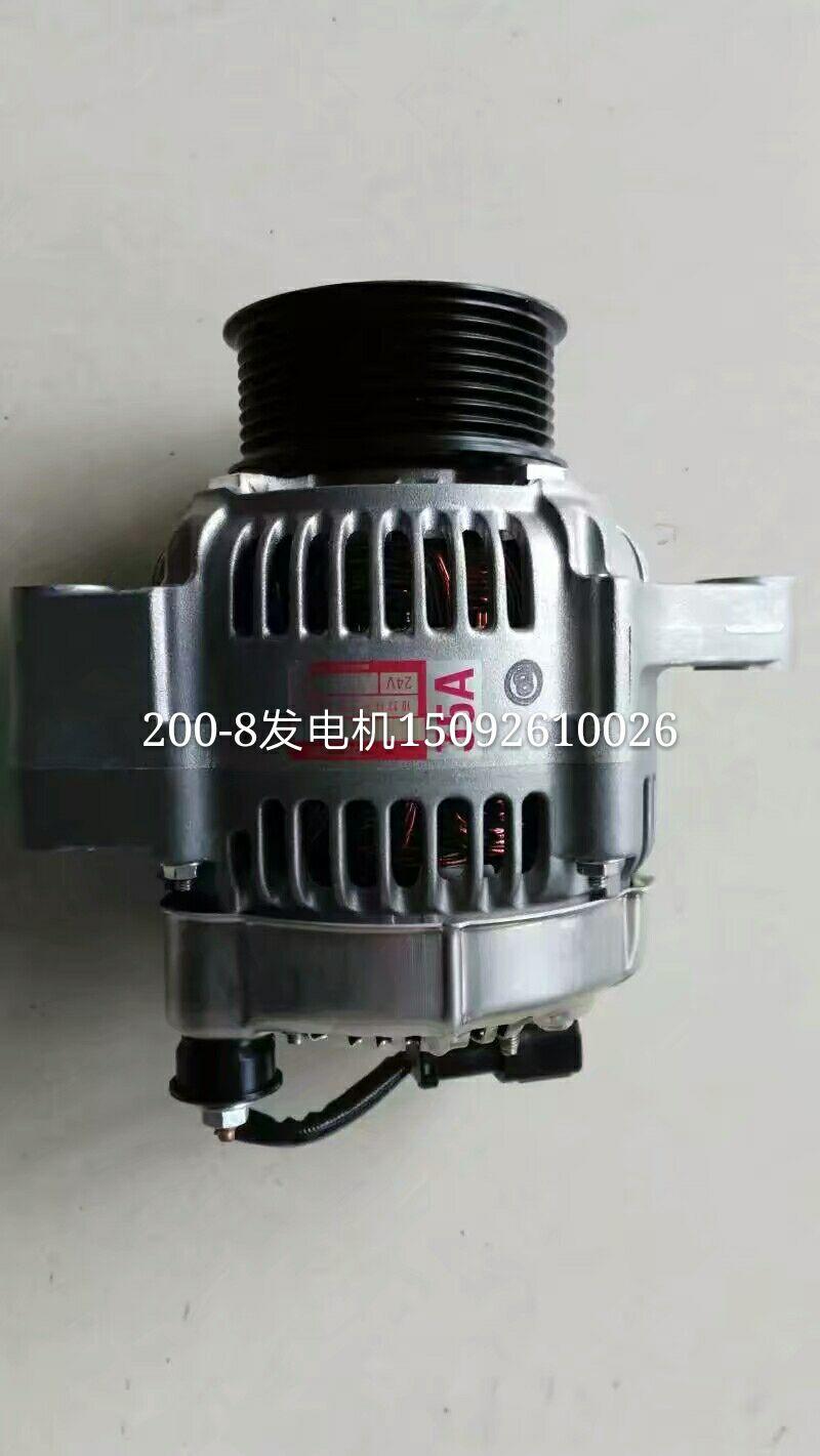 PC200-8发电机.jpg