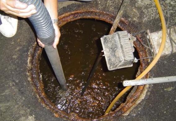 兰州新区通下水