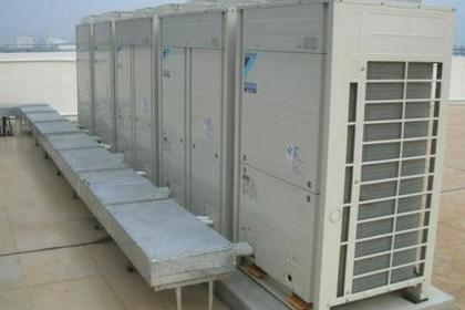 中山二手中央空调回收