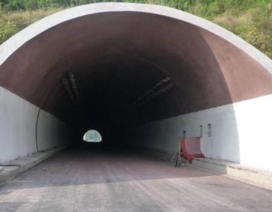 长沙隧道防火喷涂