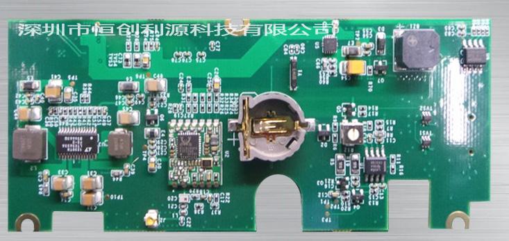 通讯信号处理板.jpg
