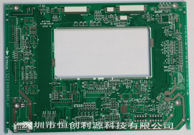 心电图测量仪PCB.jpg