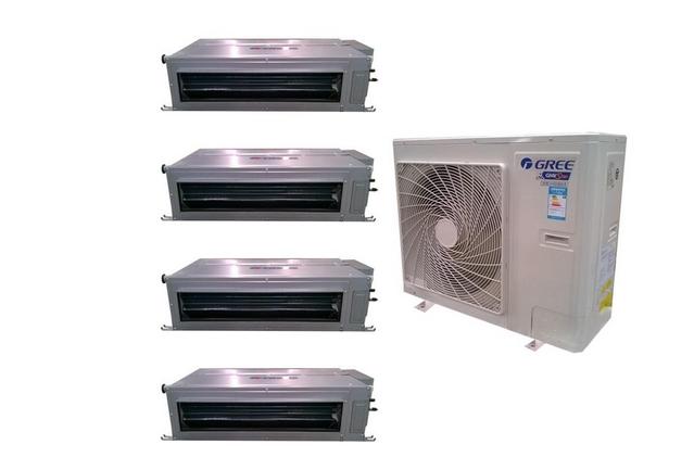 专卖格力空调
