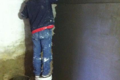 大连外墙保温工程
