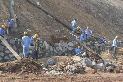 肇庆端州地质勘察