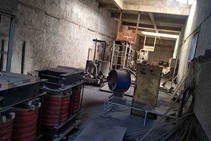 上海柴油发电机回收