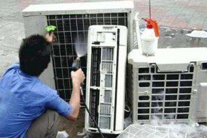 武汉空调维修保养