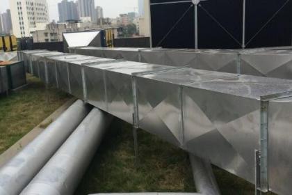 武汉净化空调