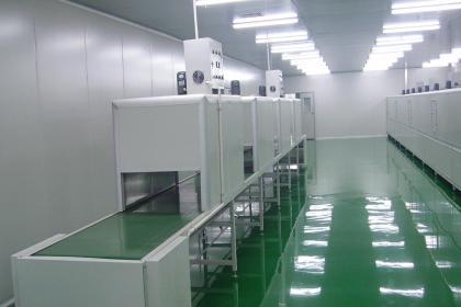 武汉洁净工程公司