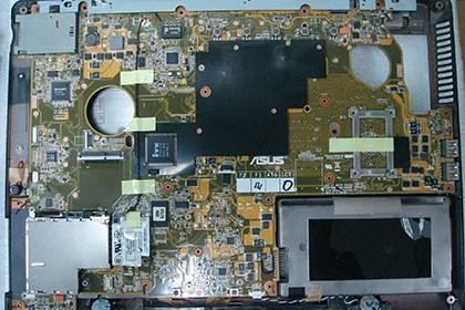 西安华硕电脑售后