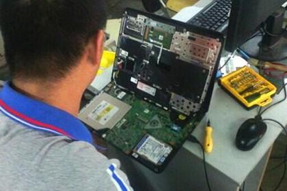 西安华硕电脑维修点