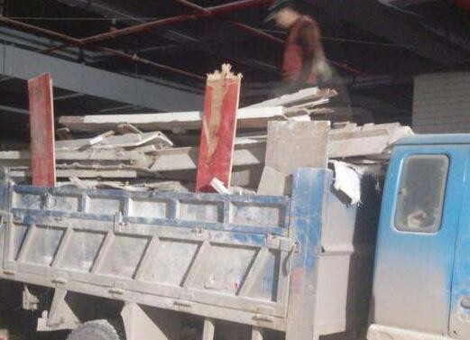 肇庆工业垃圾清运