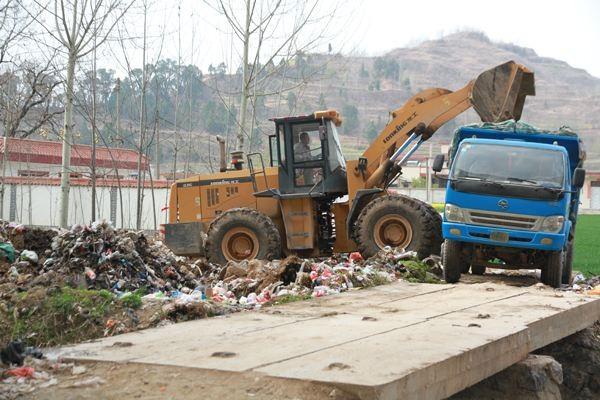 肇庆清运工厂垃圾