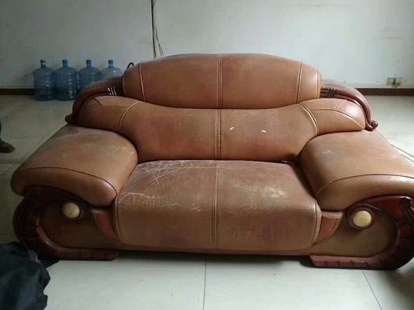 沈阳沙发家具翻新维修