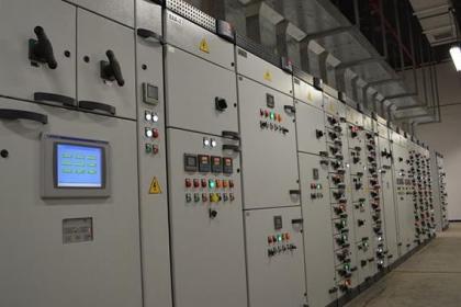 南充电控柜厂家
