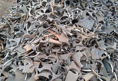 太原金银废料回收