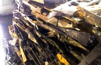 山西贵金属回收