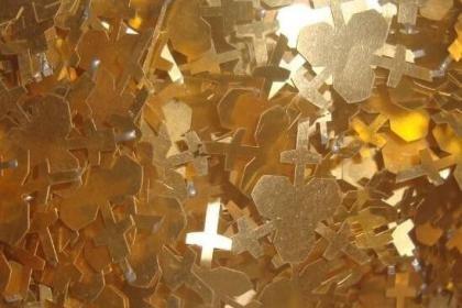 江西贵金属回收
