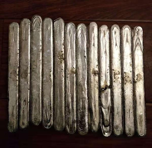 杭州黄金白银高价回收