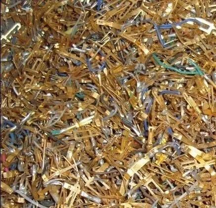 回收粗铟.精铟.铟耙材等