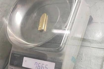 昆明金银废料回收