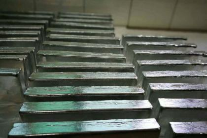 石家庄金银废料回收