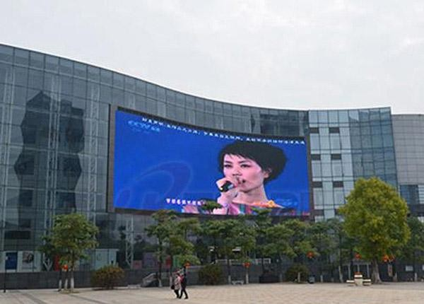 深圳LED彩屏出租