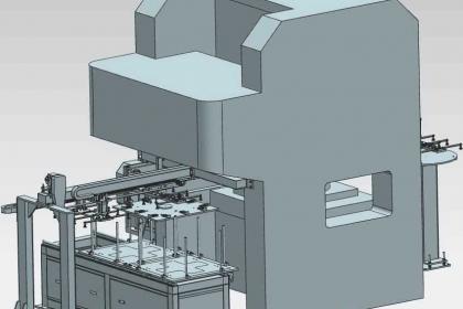 周口建筑模型