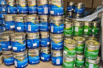 上海化学试剂回收