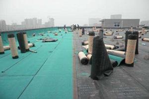 郑州地下室堵漏